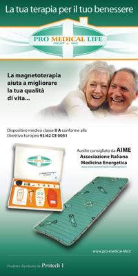Banner Pro Medical Life