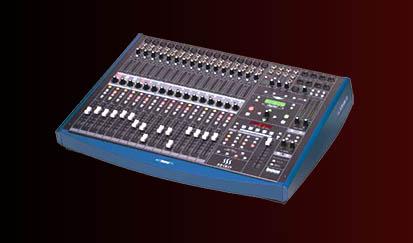 Service audio luci Toscana