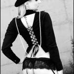 Modella Arezzo Alessandra P