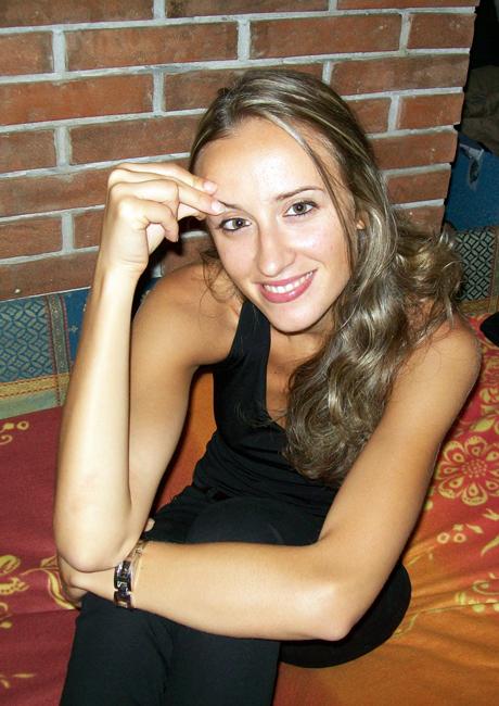 Alice T promoter Massa