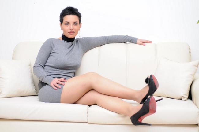 Anna hostess Firenze