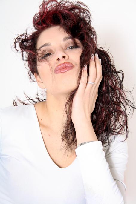 Silvia S hostess Prato