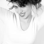 Silvia S fotomodella pratese