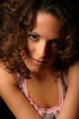 Alexia modella Firenze
