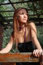 Cristina modella Firenze