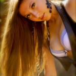 Silvia modella Prato