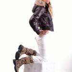 Silvia M modella toscana