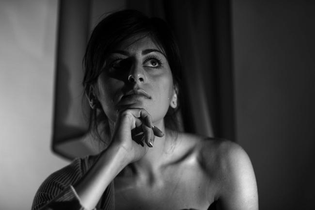 Darkchristine hostess Firenze