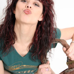 Silvia S promoter toscana