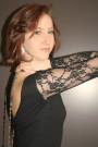 Gaia P hostess Firenze