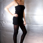 Francesca B indossatrice toscana