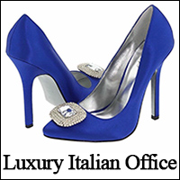 Luxury Italian Office