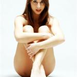 Alice fotomodella nuda piemontese