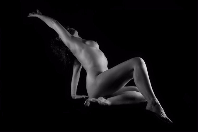 Dodi - Modella Nudo Firenze