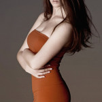 Elena B modella toscana
