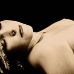 Ekaterina modella nuda russa