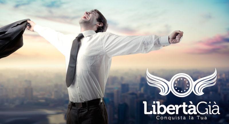 LibertaGia libero di guadagnare on line