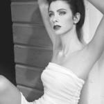 Modella Pisa Ely