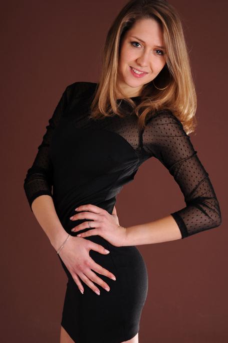 Modella bikini Elisa D