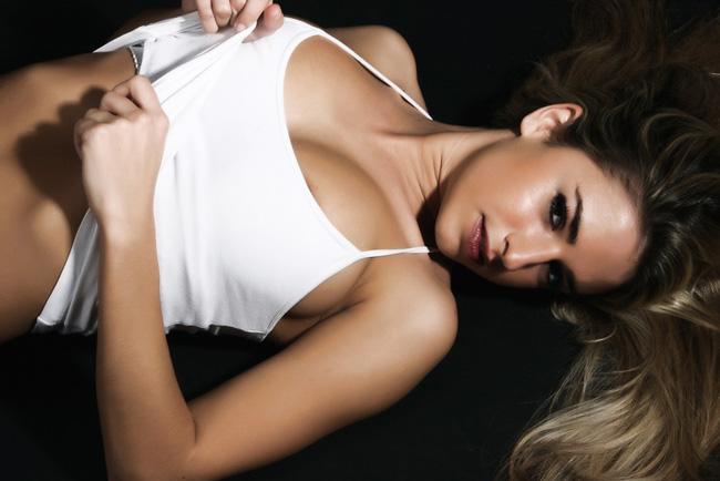 Carolina modella Firenze