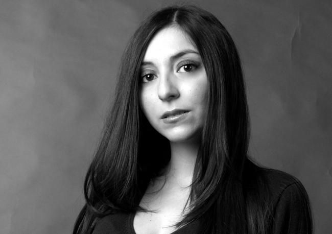 Elisa C fotomodella Prato