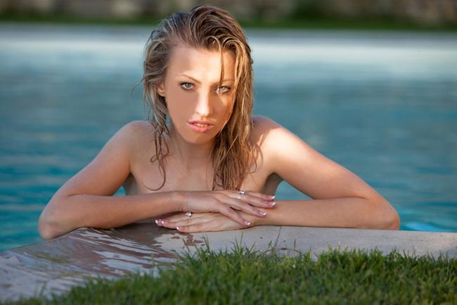 Katya modella Prato