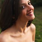 Maria modella toscana