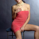 Natasha modella ucraina