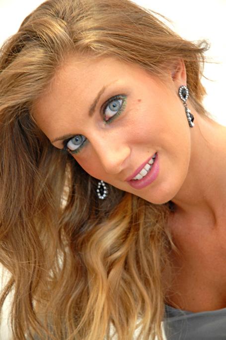 Silvia M modella Prato