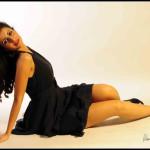 Modella toscana Carmen