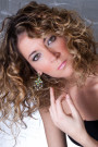 Francesca B hostess Pistoia