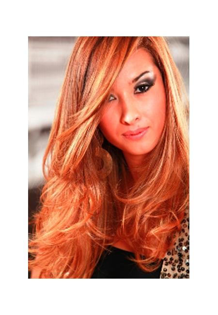 Claudia L modella Arezzo