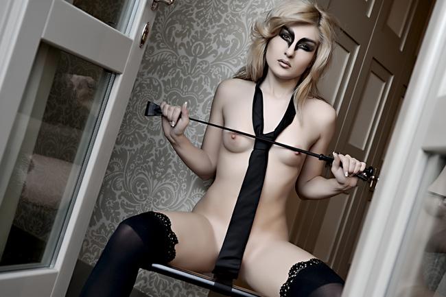 Alessandra P - Modella nudo Arezzo