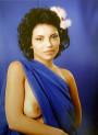 Anna modella nudo Firenze