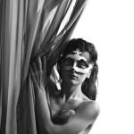 Darkchristine fotomodella nuda toscana