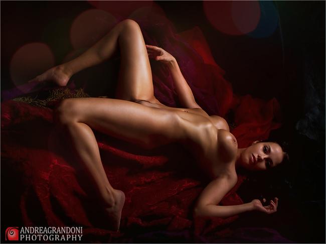 Diana P - Modella nudo Firenze
